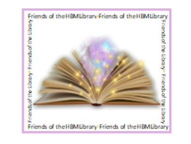 Friends of the Library Booksale